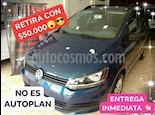 Foto venta Auto usado Volkswagen Suran 1.6 Comfortline (2019) color Azul precio $50.000