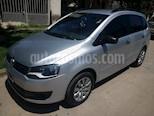 Foto venta Auto usado Volkswagen Suran 1.6 Comfortline color Plata precio $245.000