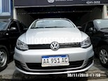 Foto venta Auto usado Volkswagen Suran 1.6 Comfortline (2017) color Gris Claro precio $372.000