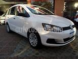 Foto venta Auto usado Volkswagen Suran 1.6 Comfortline (2018) color Blanco precio $111.111