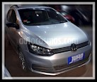 Foto venta Auto usado Volkswagen Suran 1.6 Comfortline (2015) color Gris Claro precio $360.000