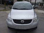 Foto venta Auto usado Volkswagen Suran 1.6 Comfortline (2010) color Gris Claro precio $260.000