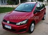 Foto venta Auto Usado Volkswagen Suran 1.6 Comfortline (2017) color Rojo Tornado precio $390.000
