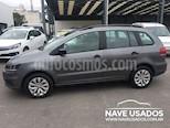 Foto venta Auto Usado Volkswagen Suran 1.6 Comfortline (2015) color Gris Oscuro