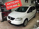 Foto venta Auto usado Volkswagen Suran 1.6 Comfortline (2010) color Blanco precio $110.000