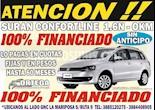Foto venta Auto Usado Volkswagen Suran 1.6 Comfortline (2018) color Gris Claro precio $477.000