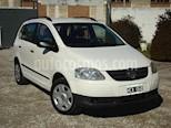 Foto venta Auto usado Volkswagen Suran 1.6 Comfortline (2008) color Blanco precio $150.000