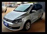 Foto venta Auto usado Volkswagen Suran 1.6 Highline Plus (2012) color Gris Claro precio $336.000