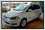 Foto venta Auto usado Volkswagen Suran 1.6 Highline Plus (2015) color Blanco precio $477.000
