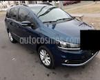 Foto venta Auto usado Volkswagen Suran 1.6 Highline (2015) color Azul precio $415.000