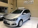 Foto venta Auto usado Volkswagen Suran 1.6 Highline (2017) color Plata Reflex precio $499.000