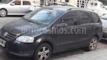 Foto venta Auto usado Volkswagen Suran 1.6 Highline (2008) color Negro precio $215.000