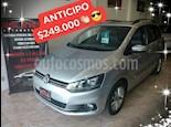 Foto venta Auto usado Volkswagen Suran 1.6 Highline color Gris Claro precio $249.000