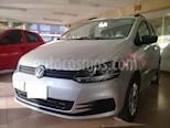 Foto venta Auto usado Volkswagen Suran 1.6 Track (2014) color Gris Claro precio $285.000