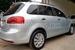 Foto venta Auto usado Volkswagen Suran 1.6 Track (2013) color Gris Claro precio $270.000