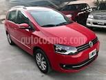 Foto venta Auto usado Volkswagen Suran 1.6 Track (2011) color Rojo precio $270.000
