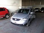 Foto venta Auto usado Volkswagen Suran 1.6 Track (2009) color Gris Claro precio $235.000