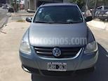 Foto venta Auto usado Volkswagen Suran 1.6 Track color Azul Celeste precio $175.000