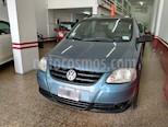 Foto venta Auto usado Volkswagen Suran 1.6 Track (2007) color Azul Celeste precio $240.000