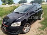 Foto venta Auto usado Volkswagen Suran 1.6 Track (2009) color Negro precio $250.000