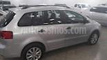 Foto venta Auto usado Volkswagen Suran 1.6 Track (2011) color Gris Claro precio $255.000