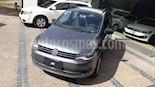 Foto venta Auto usado Volkswagen Suran 1.6 Track (2014) color Gris Oscuro precio $120.000
