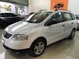 Foto venta Auto usado Volkswagen Suran 1.6 Track (2010) color Blanco precio $262.000