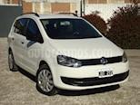 Foto venta Auto usado Volkswagen Suran 1.6 Track (2011) color Blanco precio $140.000