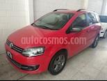 Foto venta Auto Usado Volkswagen Suran 1.6 Trendline (2012) color Rojo precio $240.000