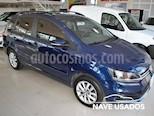 Foto venta Auto Usado Volkswagen Suran 1.6 Trendline (2015) color Azul precio $415.000