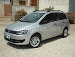 Foto venta Auto usado Volkswagen Suran 1.6 Trendline color Gris Claro precio $149.000