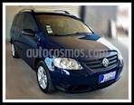 Foto venta Auto usado Volkswagen Suran 1.6 Trendline (2010) color Azul precio $215.000