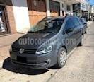 Foto venta Auto usado Volkswagen Suran 1.6 Trendline (2010) color Gris Oscuro precio $200.000