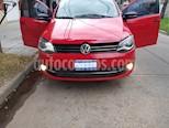 Foto venta Auto usado Volkswagen Suran 1.6 Trendline color Rojo precio $205.000