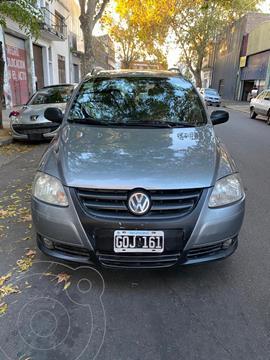 Volkswagen Suran 1.6 Trendline usado (2007) color Gris precio $620.000