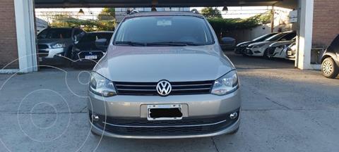 Volkswagen Suran 1.6 Comfortline usado (2014) color Beige Arena precio $1.050.000