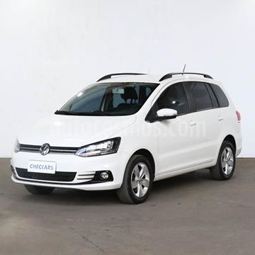 foto Volkswagen Suran 1.6 Trendline usado (2017) color Blanco precio $1.070.000