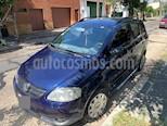 foto Volkswagen Suran 1.6 Comfortline usado (2008) color Azul Índigo precio $269.900