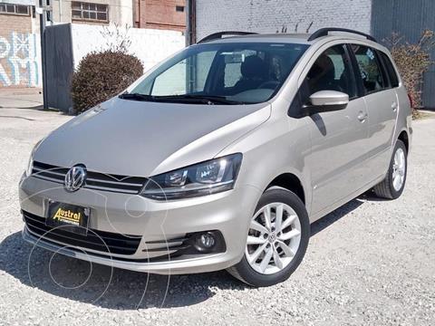 Volkswagen Suran 1.6 Trendline usado (2015) color Beige precio $900.000