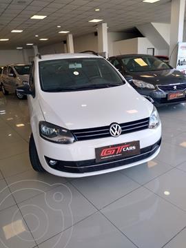 Volkswagen Suran Edicion Limitada usado (2014) color Blanco precio $1.080.000