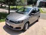 Volkswagen Suran 1.6 Comfortline usado (2017) color Beige Arena precio $570.000