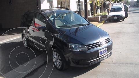 foto Volkswagen Suran 1.6 Trendline usado (2012) color Azul precio $999.900