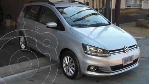 Volkswagen Suran 1.6 Highline usado (2016) color Plata precio $1.699.900