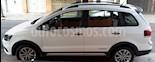 Volkswagen Suran 1.6 Track usado (2017) color Blanco precio $790.000