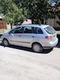 Volkswagen Suran 1.6 Comfortline usado (2007) color Plata precio $228.000