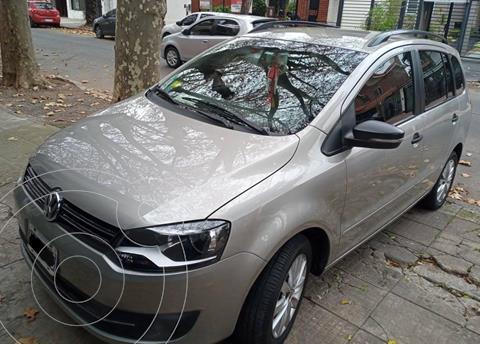 Volkswagen Suran 1.6 Trendline usado (2012) color Beige precio $900.000
