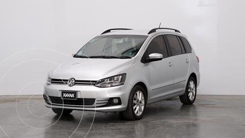 Volkswagen Suran 1.6 Highline usado (2015) color Plata precio $1.620.000