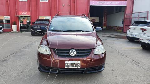 Volkswagen Suran 1.6 Track usado (2008) precio $780.000