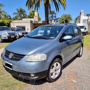 Volkswagen Suran 1.9 Trendline SDI usado (2008) color Azul precio $750.000