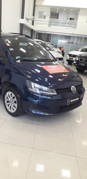 Volkswagen Suran 1.6 Trendline usado (2016) color Azul precio $1.379.000